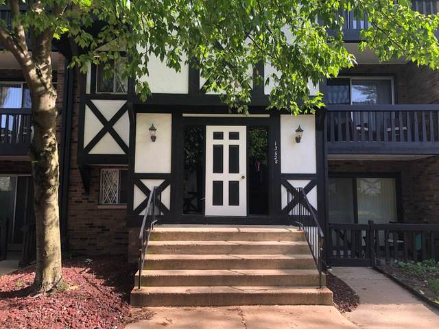 13628 Royal Court #803, Crestwood, IL 60418 (MLS #10461274) :: The Wexler Group at Keller Williams Preferred Realty