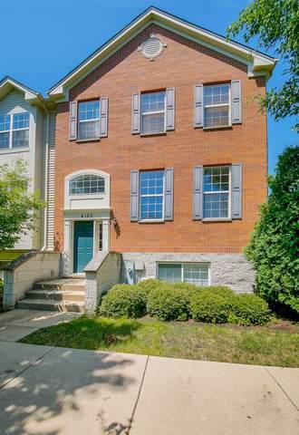 4186 Milford Lane, Aurora, IL 60504 (MLS #10461278) :: Ryan Dallas Real Estate