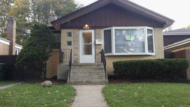 14504 University Avenue, Dolton, IL 60419 (MLS #10461290) :: The Wexler Group at Keller Williams Preferred Realty