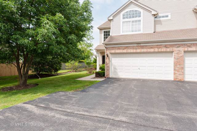 321 N Patriot Drive, Hainesville, IL 60030 (MLS #10461296) :: Ryan Dallas Real Estate