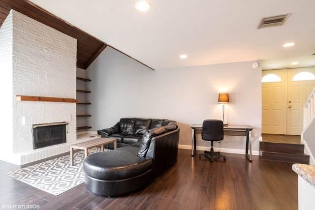 3317 Beacon Street #74, North Chicago, IL 60064 (MLS #10461299) :: Ryan Dallas Real Estate