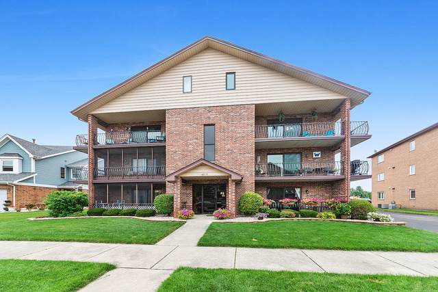 16719 Paxton Avenue 3S, Tinley Park, IL 60477 (MLS #10461320) :: The Wexler Group at Keller Williams Preferred Realty