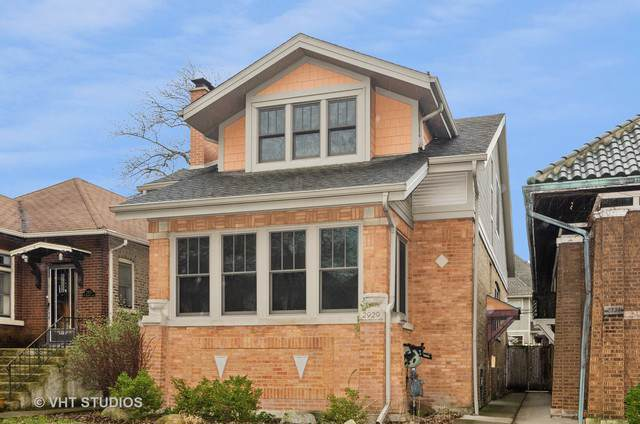 2929 W Eastwood Avenue, Chicago, IL 60625 (MLS #10461533) :: The Wexler Group at Keller Williams Preferred Realty