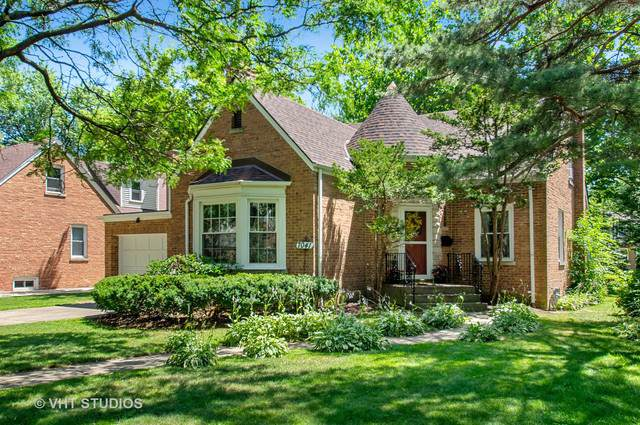 7041 N Monon Avenue, Chicago, IL 60646 (MLS #10461579) :: The Wexler Group at Keller Williams Preferred Realty