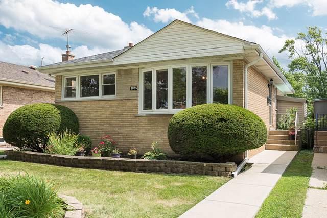 3805 Jerome Avenue, Skokie, IL 60076 (MLS #10461724) :: Property Consultants Realty