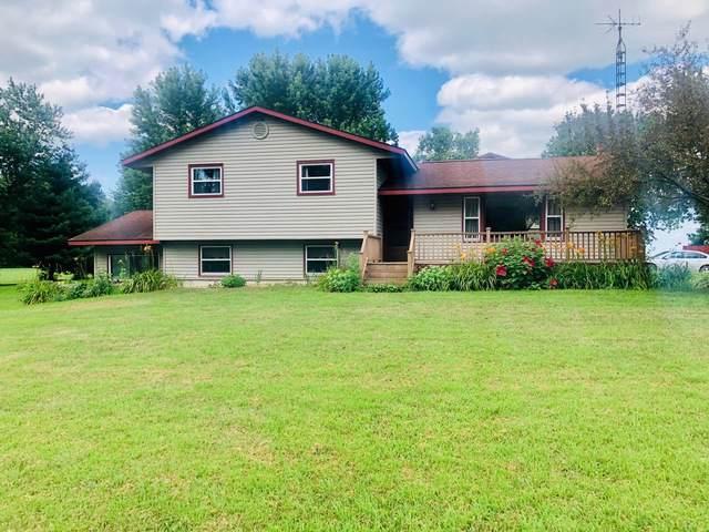 926 Mccoy Road, Amboy, IL 61310 (MLS #10461746) :: Angela Walker Homes Real Estate Group