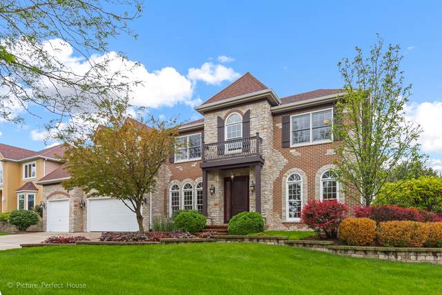 3211 Tussell Street, Naperville, IL 60564 (MLS #10461753) :: The Wexler Group at Keller Williams Preferred Realty