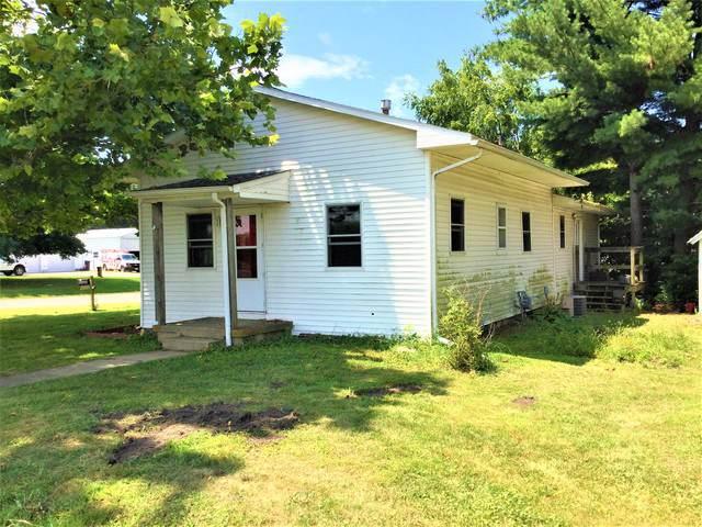 309 S Bryan Street, SIDNEY, IL 61877 (MLS #10462051) :: Littlefield Group