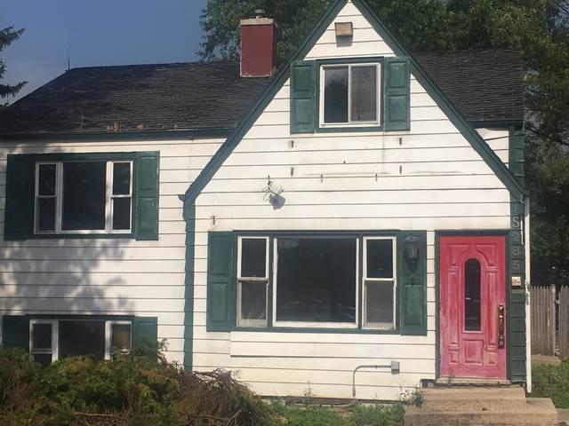 1s285 Summit Avenue, Oakbrook Terrace, IL 60181 (MLS #10462055) :: Angela Walker Homes Real Estate Group