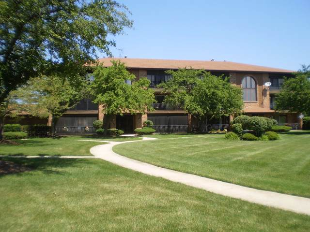 8804 W 140th Street 2C, Orland Park, IL 60462 (MLS #10462058) :: Berkshire Hathaway HomeServices Snyder Real Estate