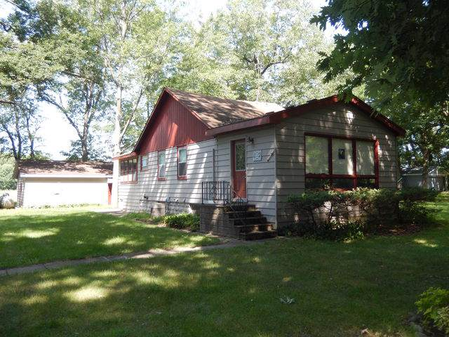 3264 N 16780 Road E, Momence, IL 60954 (MLS #10462165) :: Berkshire Hathaway HomeServices Snyder Real Estate