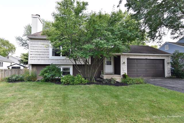 1507 Madison Avenue, St. Charles, IL 60174 (MLS #10462568) :: Angela Walker Homes Real Estate Group