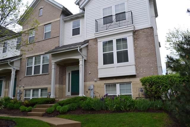 5541 Cambridge Way, Hanover Park, IL 60133 (MLS #10462610) :: Ryan Dallas Real Estate
