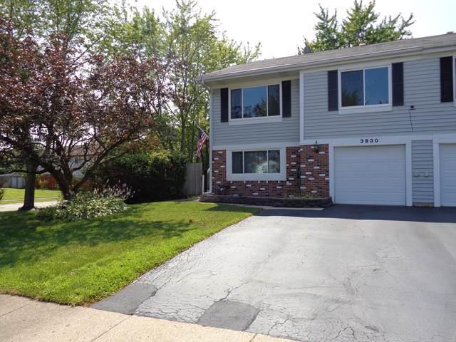 3930 Sandpiper Drive, Hanover Park, IL 60133 (MLS #10462612) :: HomesForSale123.com