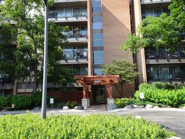 5950 Oakwood Drive 4A, Lisle, IL 60532 (MLS #10462642) :: Angela Walker Homes Real Estate Group