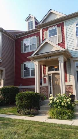 3117 Valley Falls Street #3117, Elgin, IL 60124 (MLS #10462731) :: Angela Walker Homes Real Estate Group