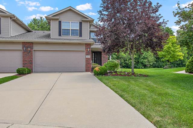 15478 Kennedy Court #0000, Manhattan, IL 60442 (MLS #10462749) :: Property Consultants Realty