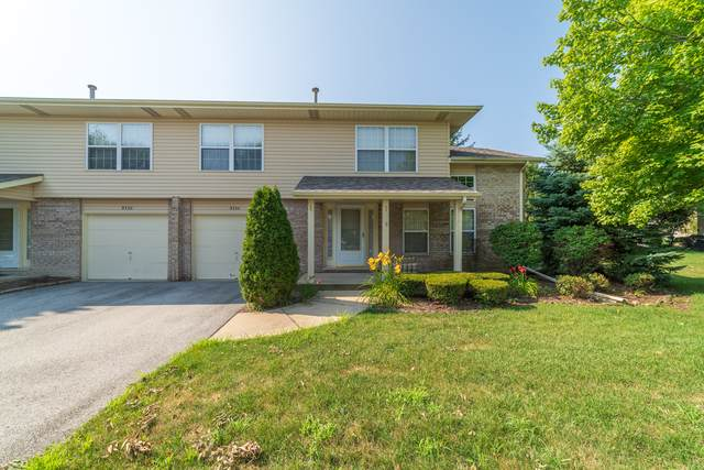 9334 Meadowview Drive, Orland Hills, IL 60477 (MLS #10462872) :: Berkshire Hathaway HomeServices Snyder Real Estate