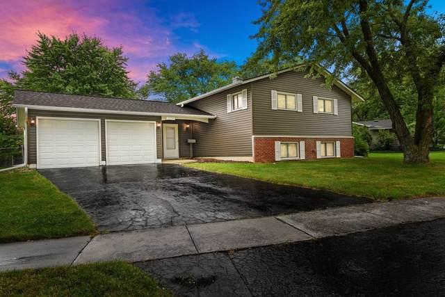 6535 Halsey Drive, Woodridge, IL 60517 (MLS #10462888) :: The Wexler Group at Keller Williams Preferred Realty