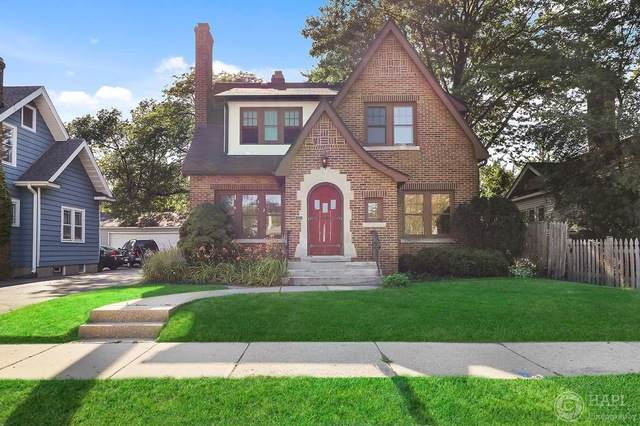 144 Dorchester Court, Waukegan, IL 60085 (MLS #10463121) :: Berkshire Hathaway HomeServices Snyder Real Estate