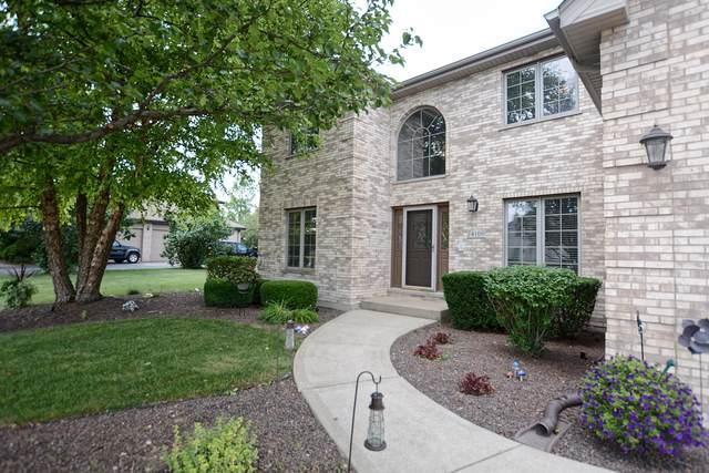 14100 W Anne K Drive, Homer Glen, IL 60491 (MLS #10463311) :: Lewke Partners