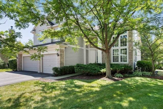 411 Muirfield Lane, Riverwoods, IL 60015 (MLS #10463386) :: Property Consultants Realty
