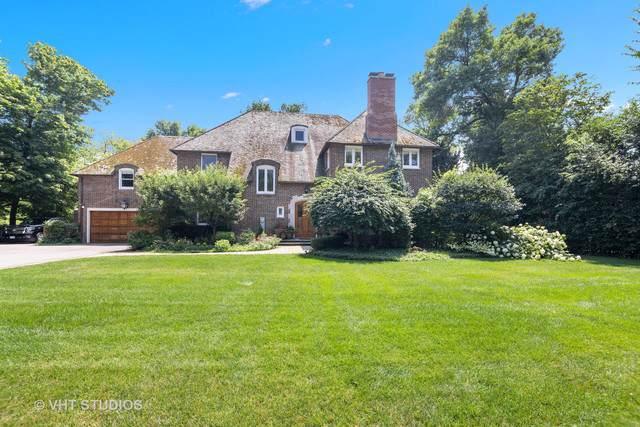 1330 Westmoor Trail, Winnetka, IL 60093 (MLS #10463518) :: Berkshire Hathaway HomeServices Snyder Real Estate