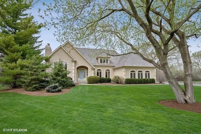 22425 N Linden Drive, Lake Barrington, IL 60010 (MLS #10463545) :: Berkshire Hathaway HomeServices Snyder Real Estate