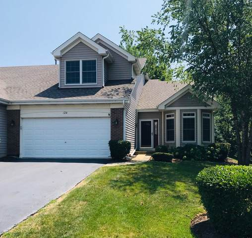 124 Fairfax Circle, Sugar Grove, IL 60554 (MLS #10463569) :: Angela Walker Homes Real Estate Group