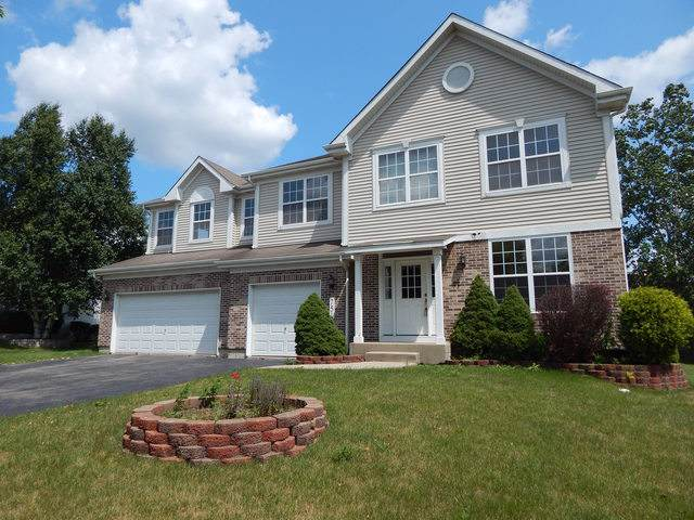751 Lake Cornish Way, Algonquin, IL 60102 (MLS #10463580) :: Property Consultants Realty