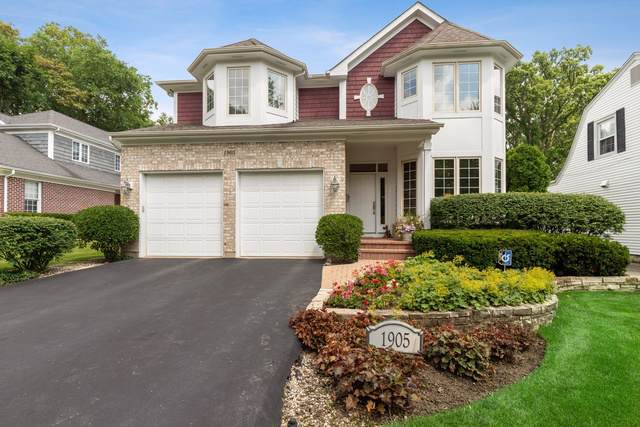 1905 Clifton Avenue, Highland Park, IL 60035 (MLS #10463593) :: Angela Walker Homes Real Estate Group