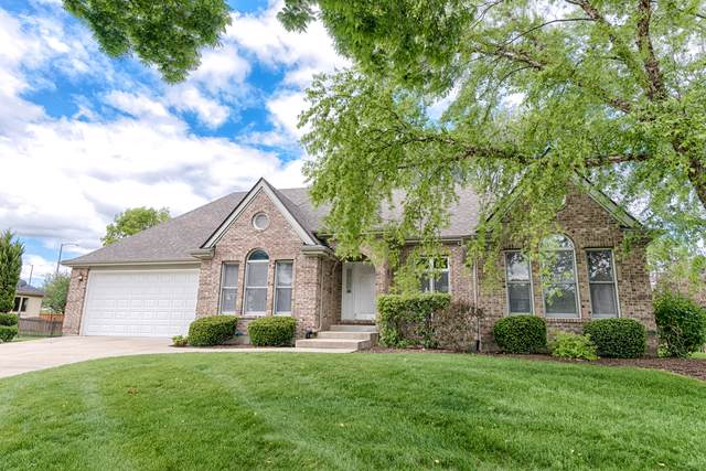 1779 Frost Lane, Naperville, IL 60564 (MLS #10463609) :: The Wexler Group at Keller Williams Preferred Realty