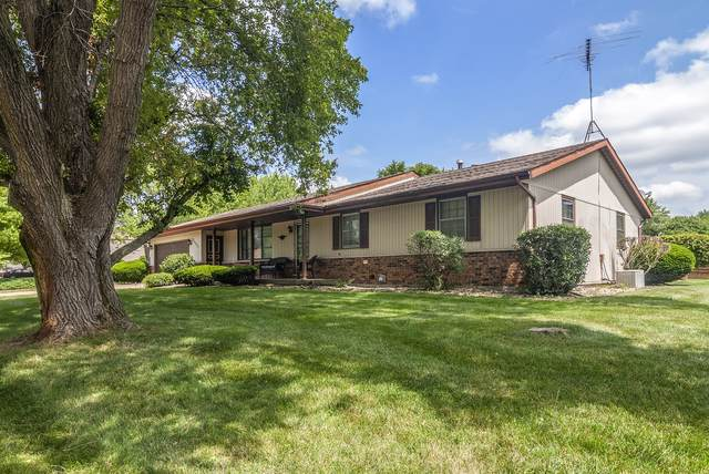 25333 W Willow Drive, Plainfield, IL 60544 (MLS #10463637) :: Angela Walker Homes Real Estate Group