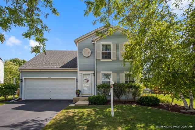 1397 Ridge Road, South Elgin, IL 60177 (MLS #10463641) :: The Wexler Group at Keller Williams Preferred Realty