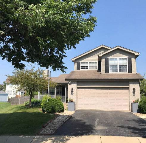 16516 W Montauk Drive, Lockport, IL 60441 (MLS #10463741) :: Property Consultants Realty