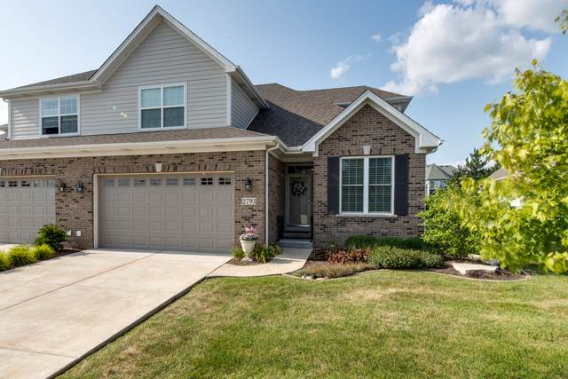 2793 Nicole Circle, Aurora, IL 60502 (MLS #10463839) :: Property Consultants Realty