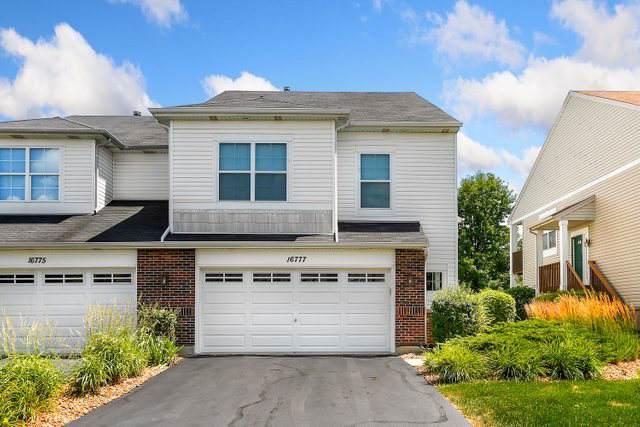 16777 Hazelwood Drive, Plainfield, IL 60586 (MLS #10463861) :: Angela Walker Homes Real Estate Group