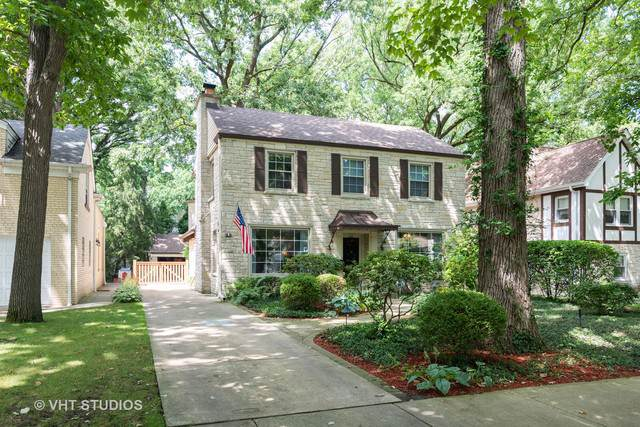 6880 N Wildwood Avenue, Chicago, IL 60646 (MLS #10463959) :: Berkshire Hathaway HomeServices Snyder Real Estate