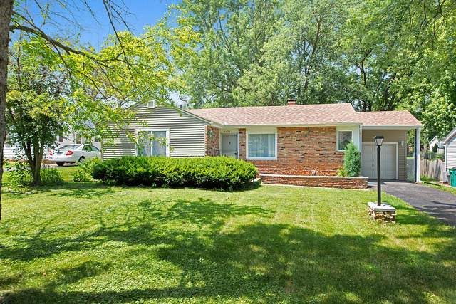 1123 Cleveland Street, Lockport, IL 60441 (MLS #10464059) :: Property Consultants Realty