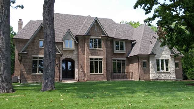 320 Canterberry Lane, Oak Brook, IL 60523 (MLS #10464070) :: Berkshire Hathaway HomeServices Snyder Real Estate