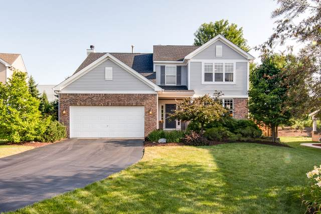 104 Harding Court, North Aurora, IL 60542 (MLS #10464136) :: The Wexler Group at Keller Williams Preferred Realty