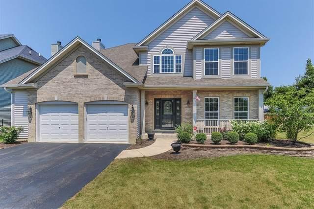 253 Fieldcrest Drive, Bartlett, IL 60103 (MLS #10464173) :: HomesForSale123.com