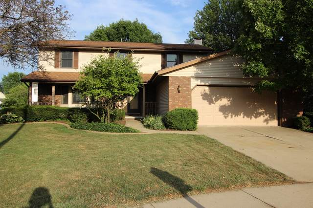 18 Fountain Lake Court, Bloomington, IL 61704 (MLS #10464284) :: Berkshire Hathaway HomeServices Snyder Real Estate