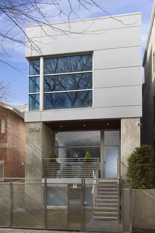 1914 W Potomac Avenue, Chicago, IL 60622 (MLS #10464337) :: John Lyons Real Estate