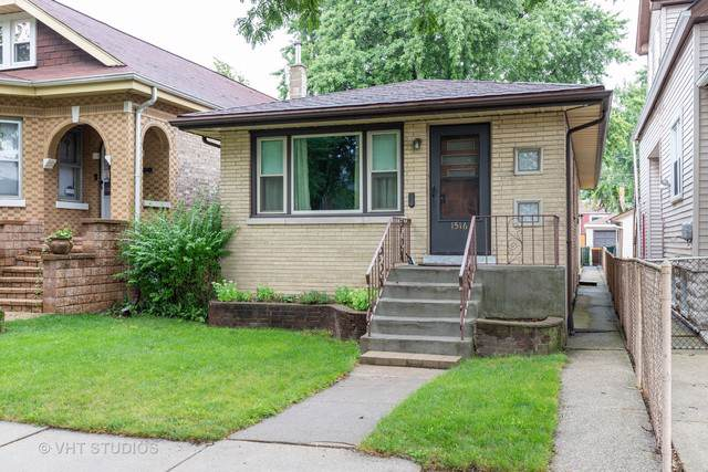 1516 Gunderson Avenue, Berwyn, IL 60402 (MLS #10464345) :: Angela Walker Homes Real Estate Group
