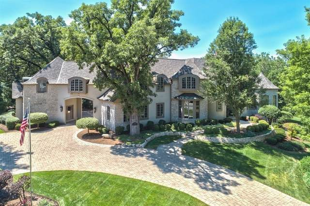 404 Forest Lane, Libertyville, IL 60048 (MLS #10464380) :: Berkshire Hathaway HomeServices Snyder Real Estate