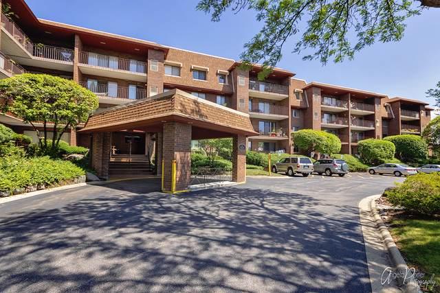 101 Old Oak Drive #414, Buffalo Grove, IL 60089 (MLS #10464389) :: Angela Walker Homes Real Estate Group