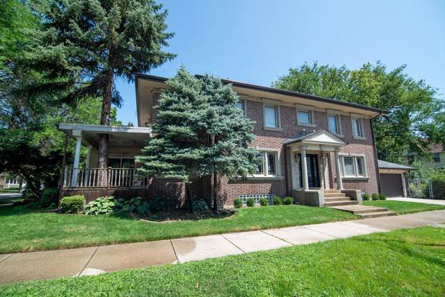 4072 W Waveland Avenue, Chicago, IL 60641 (MLS #10464449) :: Property Consultants Realty