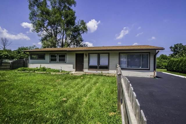 36319 N Grandwood Drive, Gurnee, IL 60031 (MLS #10464561) :: The Wexler Group at Keller Williams Preferred Realty