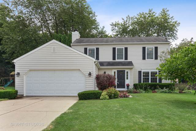 3S180 Brookside Court, Warrenville, IL 60555 (MLS #10464696) :: The Wexler Group at Keller Williams Preferred Realty